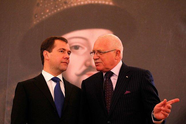 Подписан договор между Россией и Чехией о соц. обеспечении 2