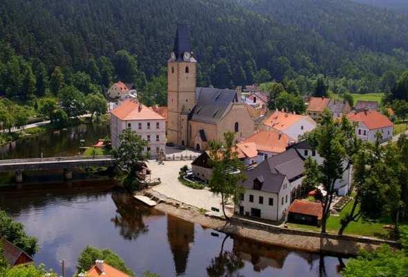 Основные особенности отдыха в Чехии