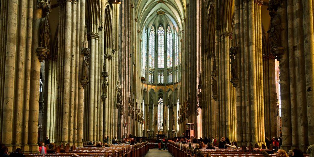 Пять лучших соборов Европы