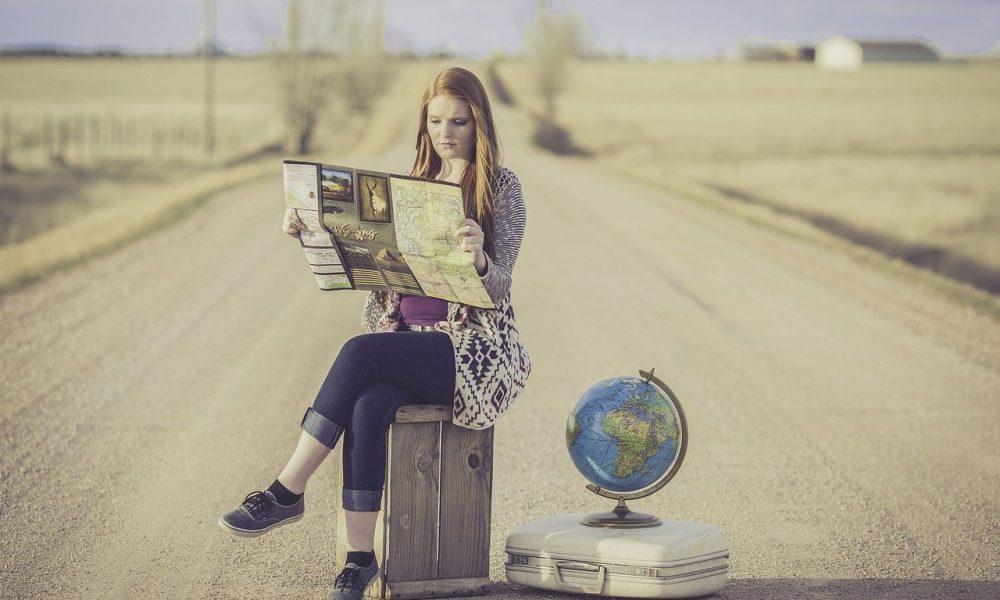 Путешествовать самостоятельно