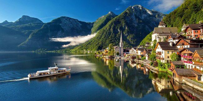 Что путешественнику посмотреть в Австрии?