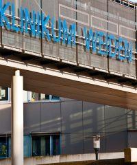 Клиника Вайден — лечение в Германии
