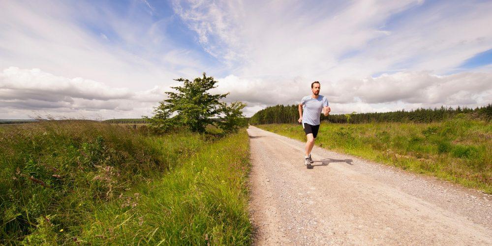 Любительский бег — с чего начать?