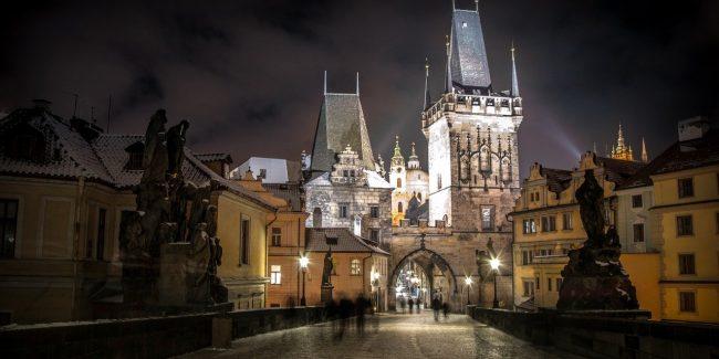 Прекрасная Прага — город, в который всегда хочется вернуться